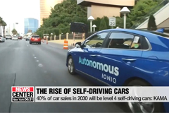 No. of self-driving cars to surge thanks to 5G: Experts
