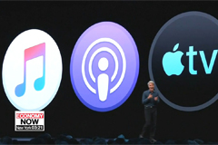 Apple bids farewell to iTunes after 18 years, unveils new media apps