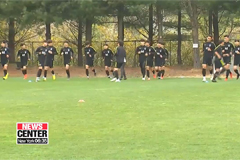 South Korea take on Japan Tuesday night in U-20 World Cup Round of 16