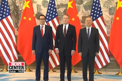 USTR and U.S. Treasury say China is playing 'blame game' on trade talks deadlock