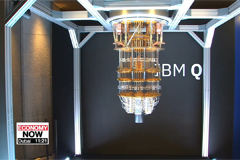 Model of world's first commercial quantum computer lands in Seoul, amid global race to gain 'quantum advantage'