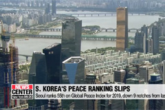 S. Korea ranks 55th on Global