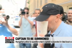 Hungarian police to question s