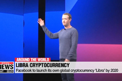 Facebook to launch its own global cryptocurrency 'Libra' by 2020