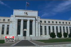 Fed keeps benchmark interest rate unchanged, but signals rate cuts in future