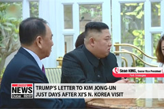 Expert analysis on Kim, Trump