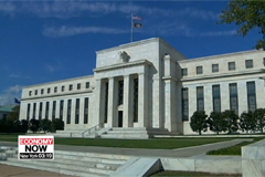 Federal Reserve like stubborn child for not cutting rates: Trump