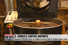 Local scientists develop method to create renewable energy using coffee grounds