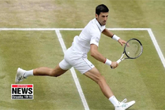 Djokovic defeats Federer in an epic 5-hour clash at the Wimbledon final