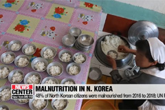 48% of North Korean citizens were malnourished during 2016 to 2018: UN Report