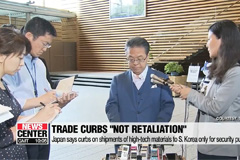 Japanese politicians, media say export curbs are in fact 'retaliation' against S. Korea