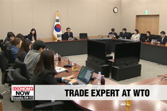 S. Korea's trade ministry to send deputy director to WTO General Council over trade spat with Japan