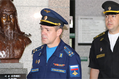 S. Korea, Russia hold working-level talks over airspace intrusion