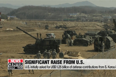 S. Korea, U.S. likely to start discussing defense cost-sharing for 2020 soon