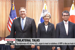 U.S. suggests S. Korea, Japan sign 'standstill agreement' to buy time for trade talks: Reuters