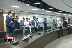 S. Korea expresses 'deep concern' over N. Korea's missile launches