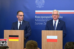 Germany rejects U.S. call to join Gulf taskforce