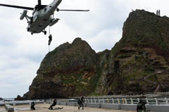 Timing of Dokdo maritime drills still to be determined: Seoul's defense ministry