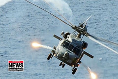 U.S. approves sale of US$ 800 mil. of Seahawk helicopters to Korea: DSCA