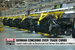 Japan's trade curbs on Seoul could cost German firms billions of dollars: Report