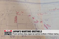 French archives show Japan ran wartime brothels in Vietnam during 1940s