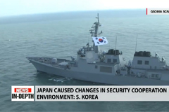 Korea withdraws from GSOMIA amid trade tensions with Japan