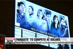Korean Film Council submits 'Parasite' as Oscar contender