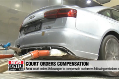 Seoul court orders Audi, Volkswagen to pay damages to customers