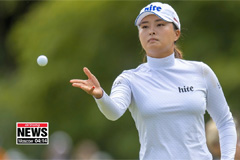 South Korean golfer Ko Jin-young wins CP Women's Open by 5 strokes