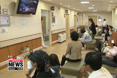 S. Korea's nat'l health insurance to subsidize uterus and ovary scans from December