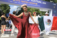 Seoul Friendship Festival kicks off on Saturday at Seoul Plaza