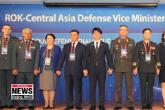 S. Korea seeks support in building peace at Seoul Defense Dialogue 2019