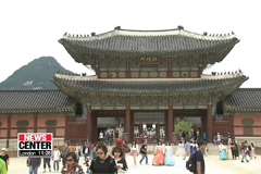 Gyeongbokgung Palace to introduce guided tours in Indonesian and Vietnamese