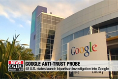 48 U.S. states launch anti-trust investigation into Google