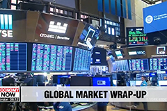 In-depth: Global market wrap-up