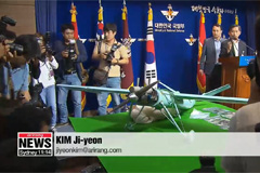 Drone strikes in Saudi Arabia raise alert on anti-drone systems in South Korea