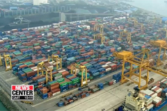 WTO says growth of world merchandise trade volumes remains weak in 2nd quarter of 2019