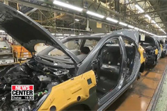 S. Korea's producer price index up 0.2% m/m in August