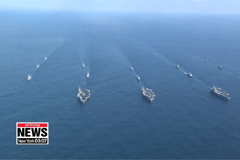 Joint drills are good for both South Korea and the U.S.: Berger