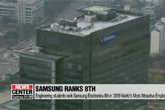 Samsung Electronics 8th in list of most attractive employers for engineering students