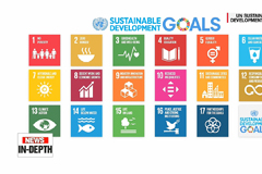 What must world do to achieve SDGs?