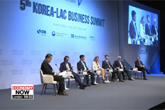 S. Korea calls for expansion of economic ties with Latin America