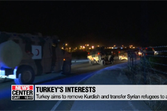 Turkish aggression against backdrop of significance of northern Syria region