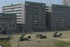 Japan redeploys Patriot batter