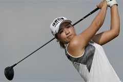S. Korea's Lee Jeong-eun wins LPGA Rookie of the Year award