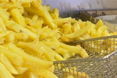 EU to challenge Colombia at WTO over frozen French fries tariffs