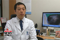 More young people losing hair in S. Korea due to stress, diet