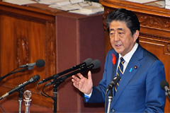 Japanese PM will not visit Yasukuni shrine during autumn festival: Report