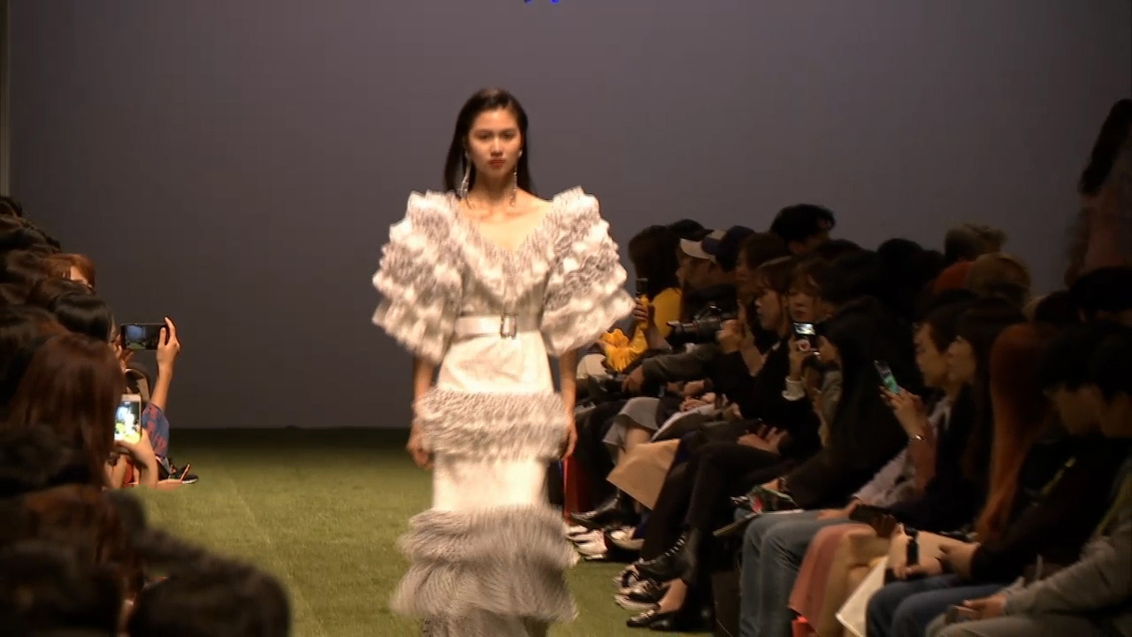 S/S 2020 Seoul Fashion Week highlights new wave of sustainable fashion