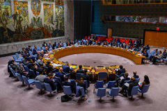 UN Security Council to hold closed meeting on Wednesday on Syria crisis